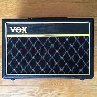 ヴォックス(VOX)の【美品】VOX パスファインダーベース(ベースアンプ)