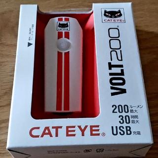 キャットアイ(CATEYE)のCAT EYE VOLT200 限定カラー(パーツ)