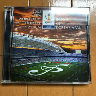 サッカーFIFAANTHEM CD(その他)