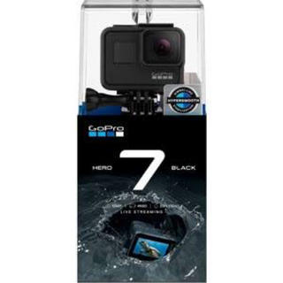 GoPro - GoPro HERO7 black 新品未使用 CHDHX-701-FW