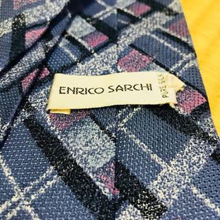 エンリココベリ(ENRICO COVERI)の2本で1点・5点で3点無料! エンリコ ネクタイ 1(ネクタイ)