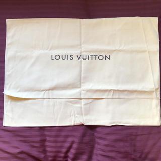 LOUIS VUITTON - VUITTON 鞄保存袋