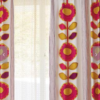 ベルメゾン(ベルメゾン)の遮光カーテン sunflower(カーテン)