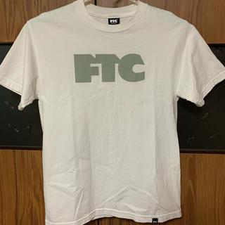 エフティーシー(FTC)の FTC ロゴTシャツ(Tシャツ/カットソー(半袖/袖なし))