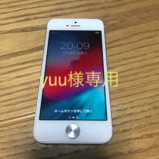 Apple - iPhone SE 16GB SIMフリー 本体✨