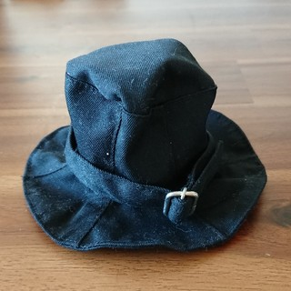 ボークス(VOLKS)のMSDサイズ ハット 帽子 ゴシック系 ゴスロリV系(その他)