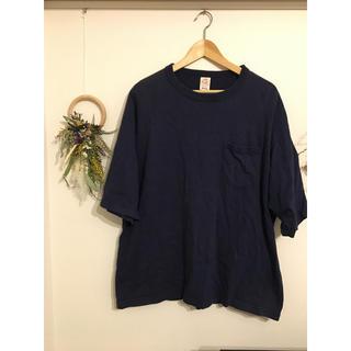 トウヨウエンタープライズ(東洋エンタープライズ)の東洋エンタープライズ gold ビックT(Tシャツ/カットソー(半袖/袖なし))