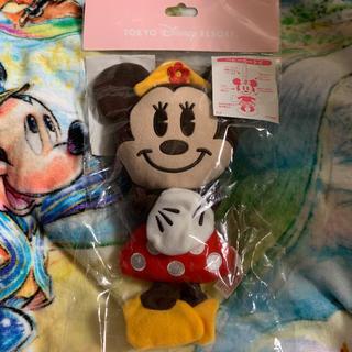 ディズニー(Disney)のディズニーリゾート ベビーカートイ(ベビーカー用アクセサリー)