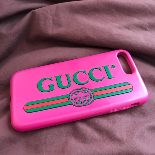iphone 8 ケース amazon | Gucci - gucci iPhoneケースの通販 by wor|グッチならラクマ
