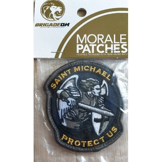 MORALE PATCHES(その他)