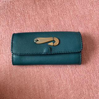 アッシュペーフランス(H.P.FRANCE)のh.pフランス  長財布 (財布)