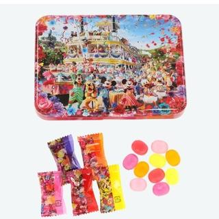 ディズニー(Disney)のイマジニング ザ マジック キャンディ 缶(菓子/デザート)
