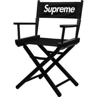 シュプリーム(Supreme)のSupreme Director's Chair シュプリーム チェア 椅子(その他)