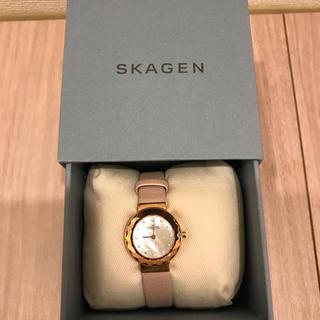 スカーゲン(SKAGEN)のSKAGENレディース腕時計(腕時計)