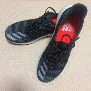 アディダス(adidas)のadidas AM4SH / サイズ:28cm *未使用*(シューズ)