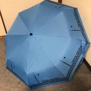スカイツリー公認 子供用傘 サイズ50センチ  (傘)