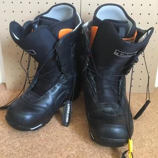 バートン(BURTON)のスノーボード ブーツ バートン 29cm(ブーツ)