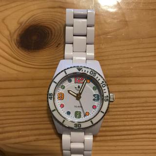 アディダス(adidas)のアディダスの時計(腕時計)