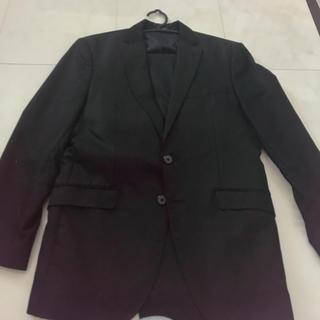 ザラ(ZARA)のZARA スーツ メンズ Sサイズ(セットアップ)