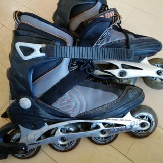 ケーツー(K2)のインラインスケートk2(その他)