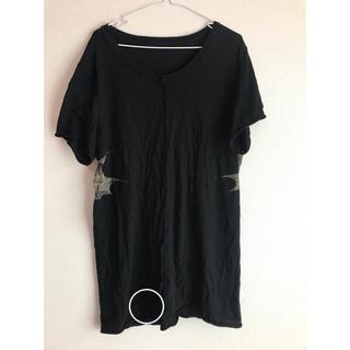 ルグランブルー(LGB)のif six was nine bedrock Tシャツ(Tシャツ/カットソー(半袖/袖なし))
