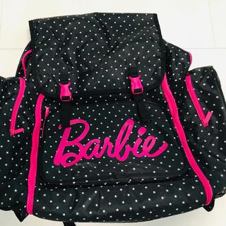 バービー(Barbie)のバービー 50リットル (リュックサック)