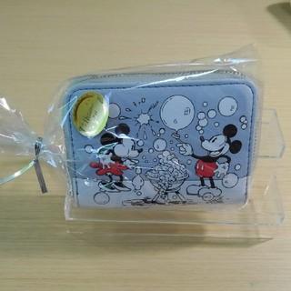 ディズニー(Disney)のミッキー&ミニー ウォレット(財布)