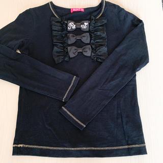ロニィ(RONI)のRONIカットソー(Tシャツ/カットソー)