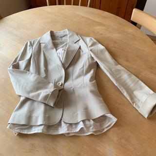 クリアインプレッション(CLEAR IMPRESSION)のジャケット&ブラウス(CLEAR IMPRESSION)(テーラードジャケット)