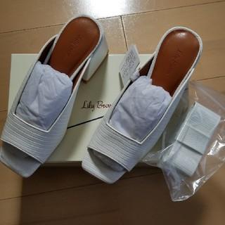 ea0024e26b2110 8ページ目 - リリーブラウン 靴/シューズの通販 2,000点以上   Lily ...