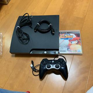 プレイステーション3(PlayStation3)のフラム様専用プレイステーション3 フルセット(家庭用ゲーム本体)