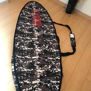 オニール(O'NEILL)の JIRO様専用ハードケース 5.8フィート未使用最終値下げ(サーフィン)