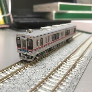 TOMMY - 鉄コレ 京成3500更新車2+4+2 合計8両編成