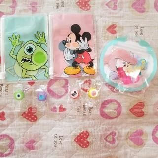 ディズニー(Disney)の【ディズニー】キャンディーセット(菓子/デザート)