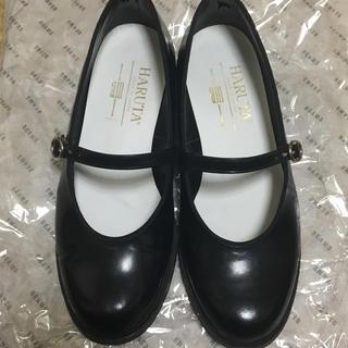 アトリエドゥサボン(l'atelier du savon)のHARUTA ワンストラップシューズ(ローファー/革靴)
