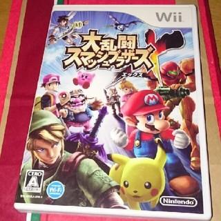 Wii - スマブラ