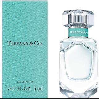 ティファニー(Tiffany & Co.)のティファニー オードパルファム(香水(女性用))