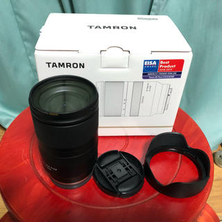 TAMRON - TAMRON A036