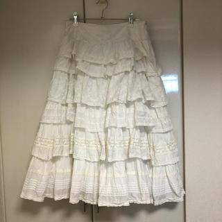 ロイスクレヨン(Lois CRAYON)のロイスクレヨン スカート(ロングスカート)