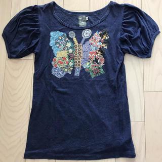 アチャチュムムチャチャ(AHCAHCUM.muchacha)のムチャチャ Tシャツ  0サイズ(Tシャツ(半袖/袖なし))