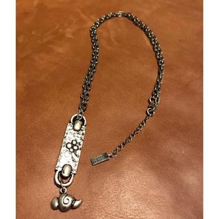 ツモリチサト(TSUMORI CHISATO)のネックレス ツモリチサト(ネックレス)