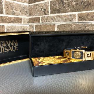 ジャンニヴェルサーチ(Gianni Versace)のAliceさん専用(腕時計(アナログ))