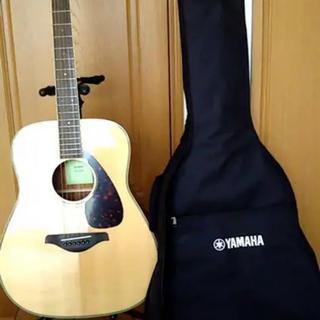 ヤマハ(ヤマハ)のヤマハ FG820(アコースティックギター)