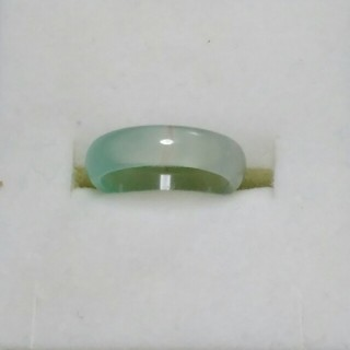 瑪瑙 指輪 15.5号 B上2 天然石 メノウ リング(リング(指輪))
