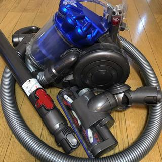 Dyson - 【送料込み】dyson DC26 タービンヘッド ブルー