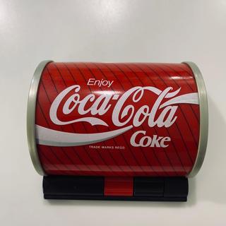 コカコーラ(コカ・コーラ)の非売品★コカコーラ★スタンプ押し(ノベルティグッズ)