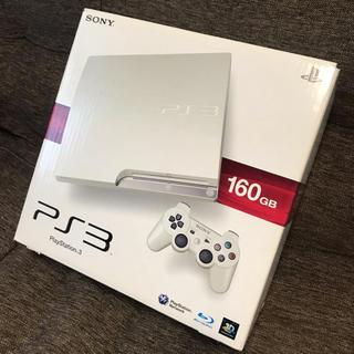 プレイステーション3(PlayStation3)の【箱あり】プレイステーション3本体(家庭用ゲーム本体)