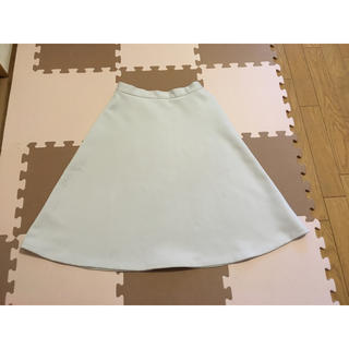 デミルクスビームス(Demi-Luxe BEAMS)のデュミルクスビームス スカート 春物(ひざ丈スカート)