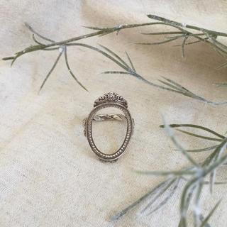 マルタンマルジェラ(Maison Martin Margiela)のモノクロ様専用(リング(指輪))