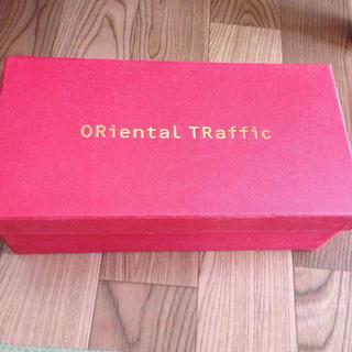 オリエンタルトラフィック(ORiental TRaffic)のORientaL TRaffic 靴箱(その他)